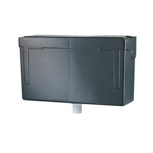 Conceala 4.5ltr Plastic Auto Cistern S621567