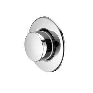 Conceala Chrome Plated Push Button S4463AA