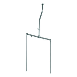Sanura Mura R OF 2 S/S Flushpipes S6221MY