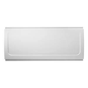 Universal 1700 Bath Panel S090501 White