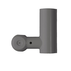 Sliding Handset Holder