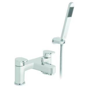 Vado Life Deck Bath Shower Mixer
