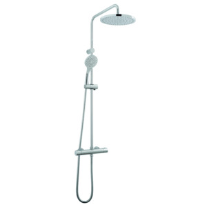 Vado Velo Shower Round