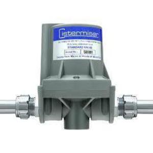 Cistermiser Standard Pressure