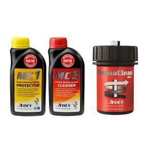Magnaclean Including Pack PRO1, MC1, MC3