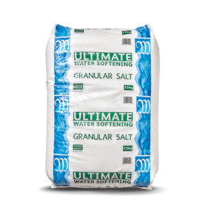 Water Softener Salt Granular