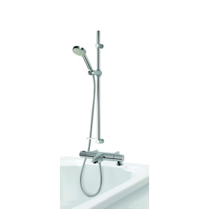 Aqualisa Midas 100 Bath Shower Mixer