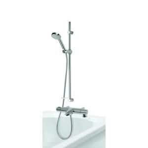 Aqualisa Midas 100 Bath Shower Mixer