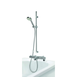 Aqualisa Midas 110 Bath Shower Mixer