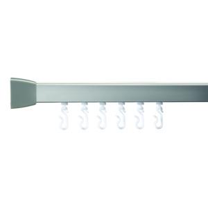 Module 4 85200 1830mm Shower Curtain Rail