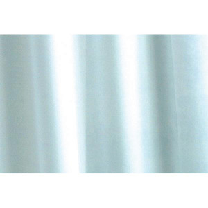 Croydex Plain PVC Curtain Frosty