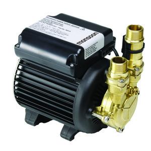 Monsoon Single Standard Pump