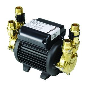 Monsoon Twin Standard Pump