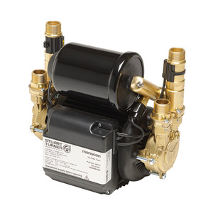 Monsoon Twin Universal Pump