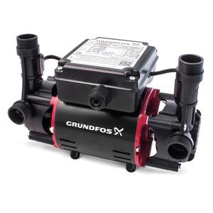 Grundfos Positive Twin Pump