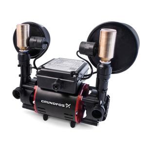 Grundfos Universal Twin Pump