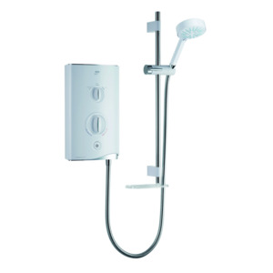 Mira Sport Thermostatic Electric Shower