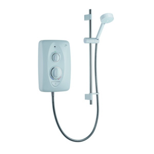 Mira Jump Multi Electric Shower