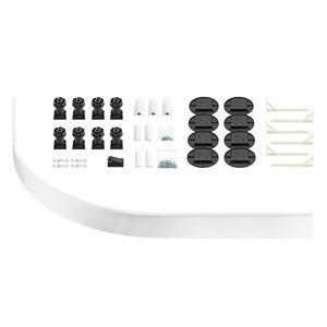 Kartell Quadrant Riser Kit