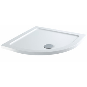 MX Elements Quadrant Low Tray Comes With Waste