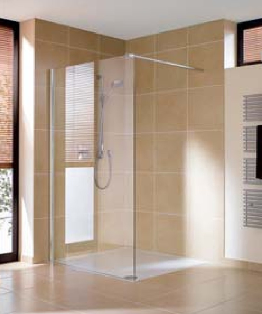 Kermi Walk In Shower Panel