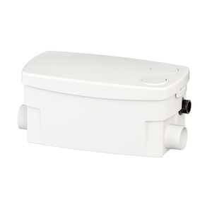 Sanishower + Sanitary Shredder 6043