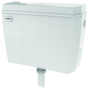 Dudley Acclaim Bso Plastic Cistern