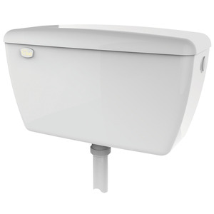 Dudley Trishell Auto Cistern