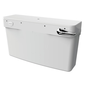 Dudley Mirage Concealed Cistern No Lever Bsio