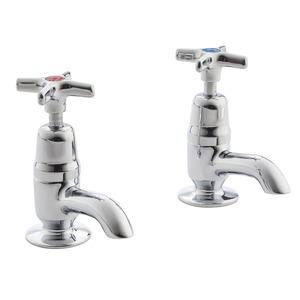 159 Crosshead Bath Tap