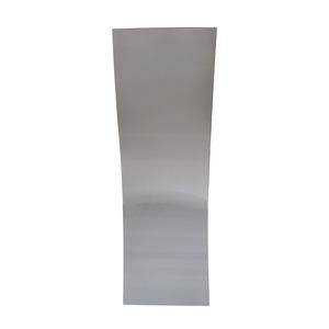 Hardboard Bath Panel 6'X 2' White 429HBFW