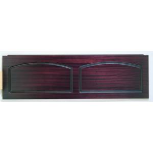Tavistock Lynton Mahogany Bath Panel