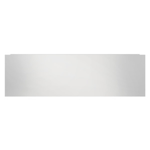 Meridien 1700 Bath Panel White MPP3W