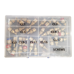 Ceramic Cartridge Box Clbox Pairs