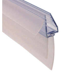 Uniblade Bath Shower Screen Seal