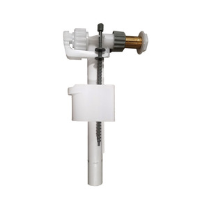 Siamp And Brass Inlet Valve