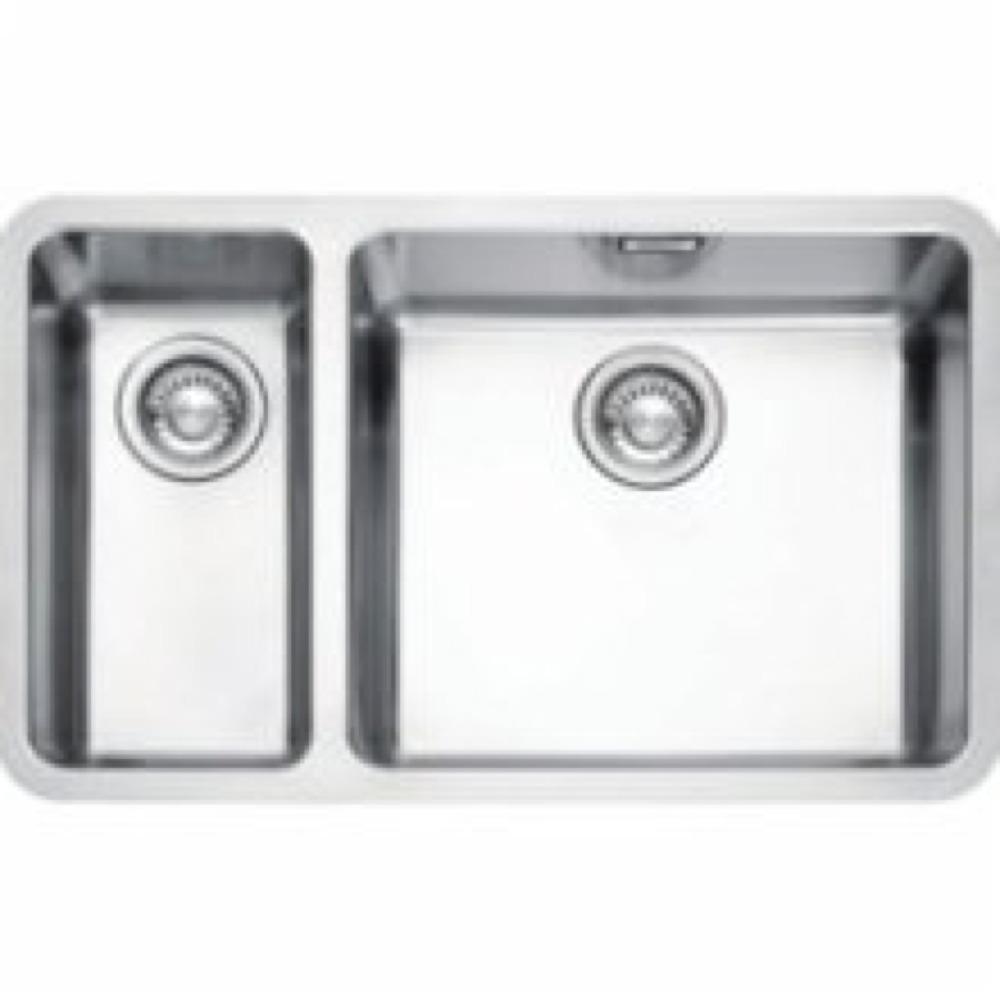 Franke Left-Handand Sink