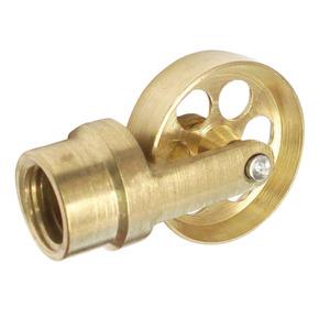 Drain Rods Clearance Wheel