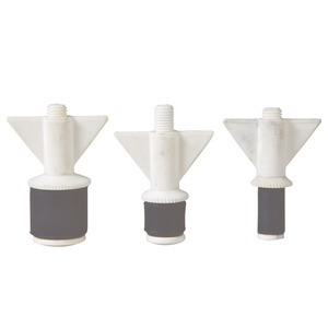 Monument Bagged Set Of Test Plugs