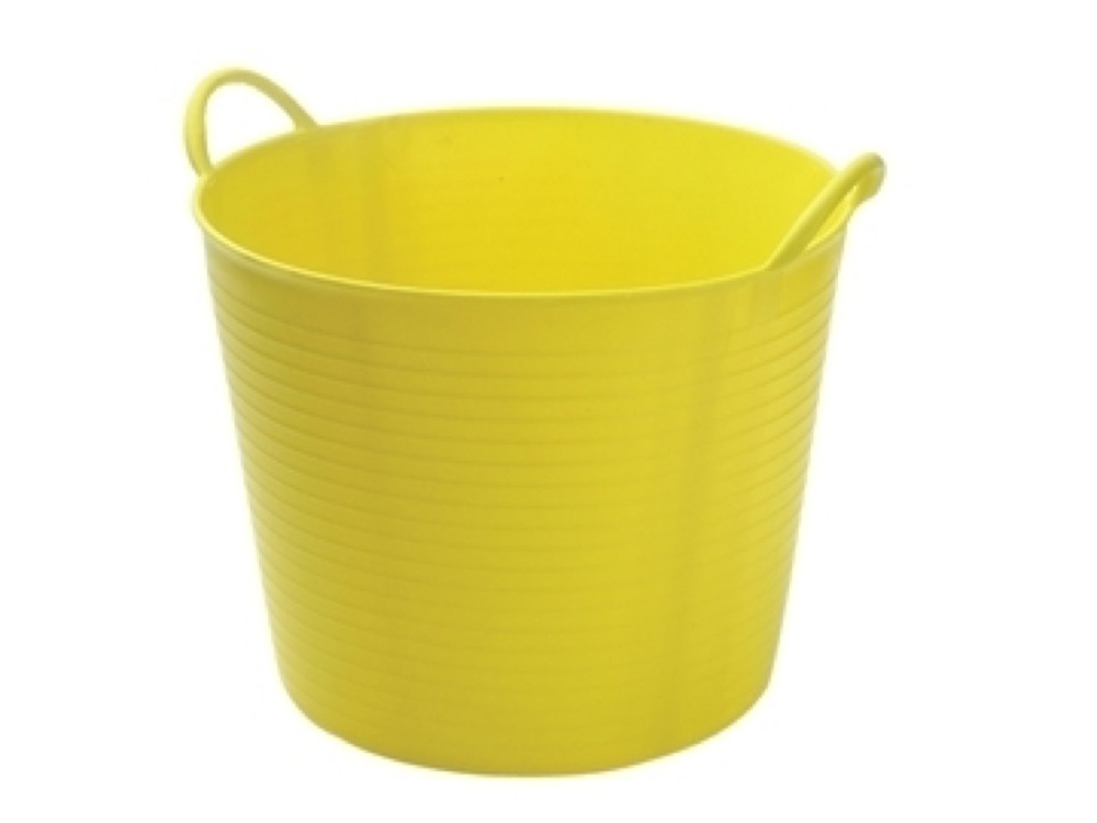 Yellow Gorilla Tub Medium