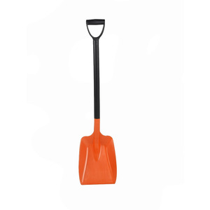 Plastic Snow Shovels