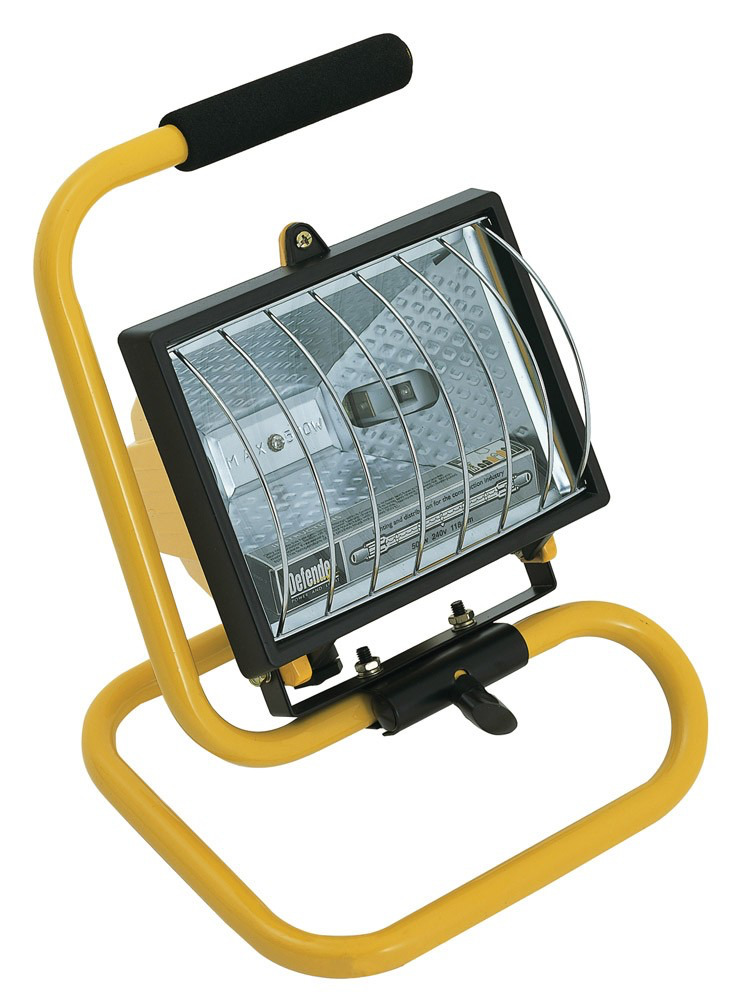 Portable Flood Light