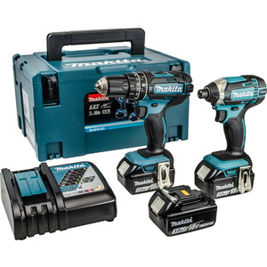 Makita Combi Kit