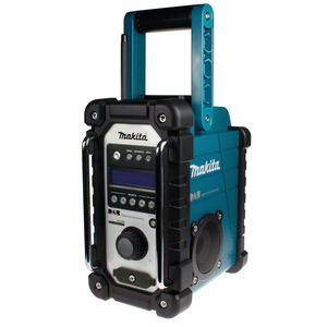 Makita Job Site Radio Dab