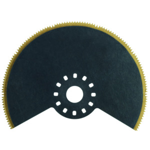 Makita Segment Saw Blade