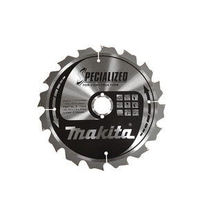 Makita Specialized Mitie Saw Blade