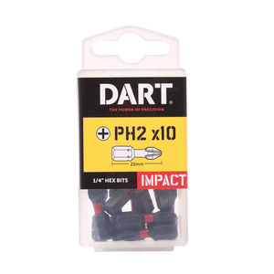 Dart Impact Driver Bit