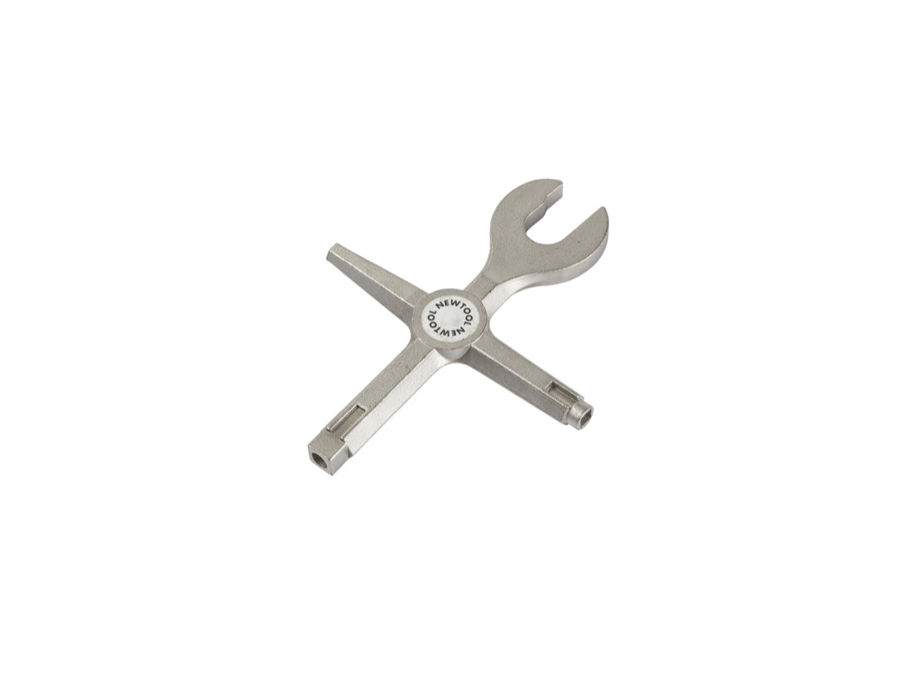 Newtool Multi Radiator Spanner