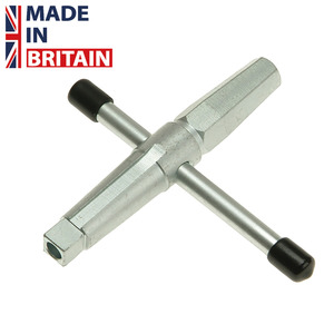 Monument Univ Key For Radiator Valve
