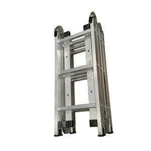 Aluminium Surveyors Ladder Sect
